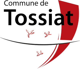 Aller à Tossiat, Mairie de (Ain, France)